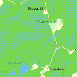 hultafors karta Hultet Övregården Hultafors Bollebygd   karta på Eniro hultafors karta