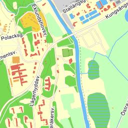 eniro karta uppsala Slagrutevägen Uppsala   karta på Eniro eniro karta uppsala