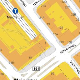 gule sider kart norden Gule Sider® Kart gule sider kart norden