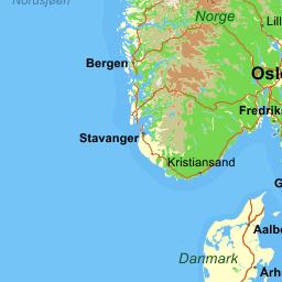 gule sider kart danmark Gule Sider® Kart gule sider kart danmark