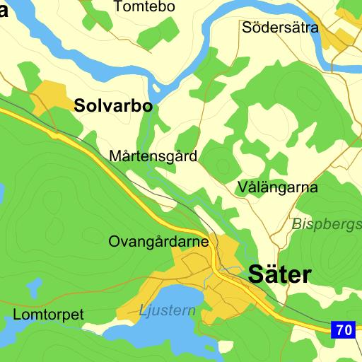 Karta Sverige Borlange.Borlange Flygplats Karta Pa Eniro