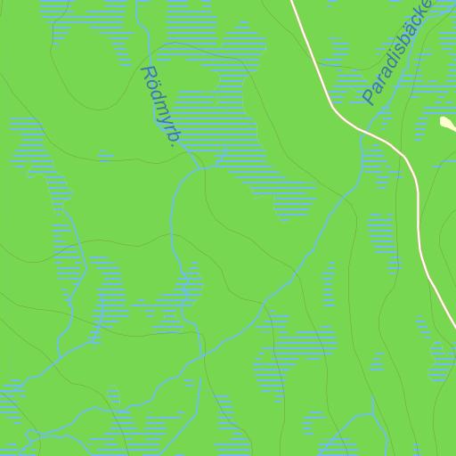 Karta Tyskland Tag.Berg Tyskland Karta Pa Eniro