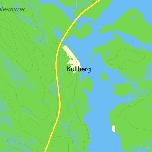 Junsele Karta Sverige.Kullberg Junsele Solleftea Karta Pa Eniro