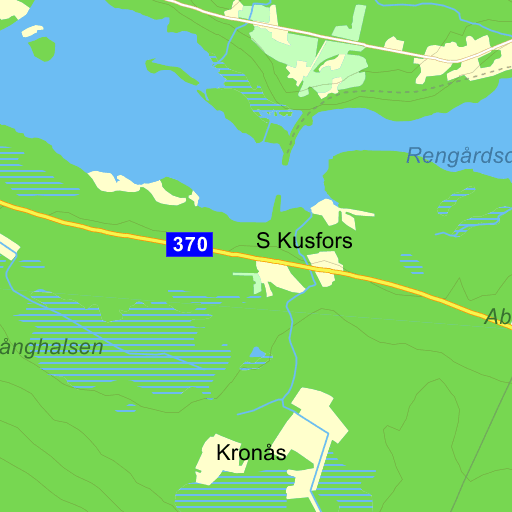 Karta Sodra Sverige Eniro.Kusfors Karta Shautolease