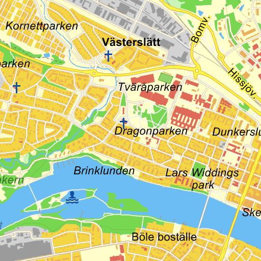 Karta Sodra Sverige Eniro.Dragonskolan Karta Karta
