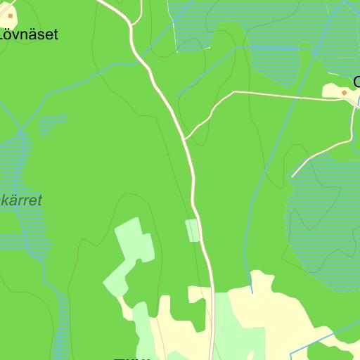 Karta Zinkgruvan.Olsbovagen Zinkgruvan Karta Pa Eniro