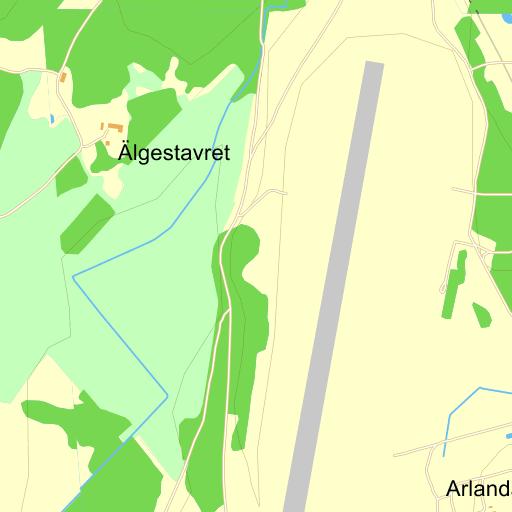 Karta Over Arlanda Flygplats.Stockholm Arlanda Airport Terminal 5 Karta Pa Eniro